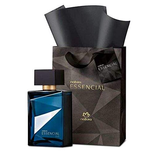 Perfume Natura Essencial OUD Masculino 100 ml