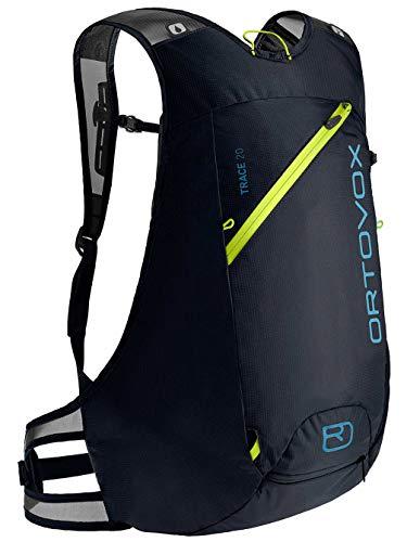 Ortovox Trace 20 Skitouren-Rucksack, Black Anthracite, 20 Liter