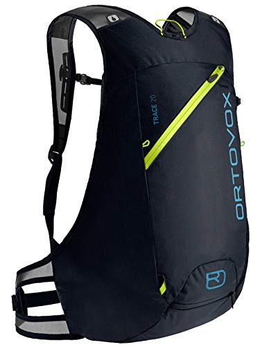 ORTOVOX Trace 20 Rucksack, Black Anthracite, One Size