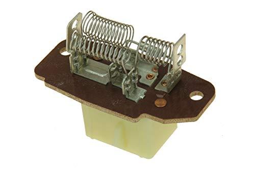 Autotecnica FD0614969 Resistencia del motor del ventilador