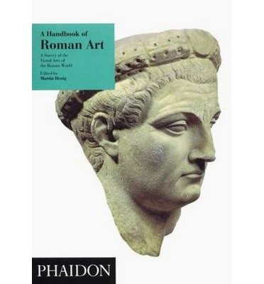 A Handbook of Roman Art (Paperback) - Common