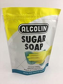 Best sugar soap Reviews