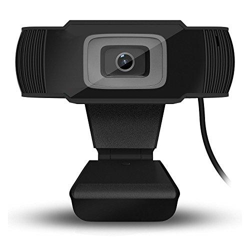Anyi High-Definition-Kamera mit Autofokus 5 Millionen Pixel, Unterstützung 720P 1080 Videoanruf