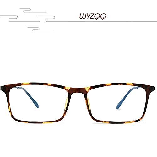 Reading glasses WYZQQ Gafas Progresivas De Lectura