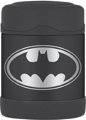 Pote térmico Thermos para Alimento 290ml infantil (Batman)