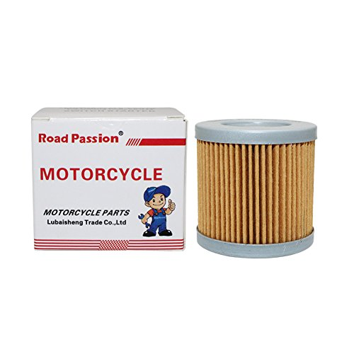 Road Passion Filtro Olio per SUZUKI LTZ400 QUADSPORT Z 2003-2009 2012-2013 LTZ400 QUADSPORT Z LE 2008 2012