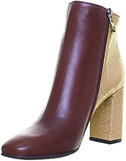 Best snake effect ankle boots Reviews
