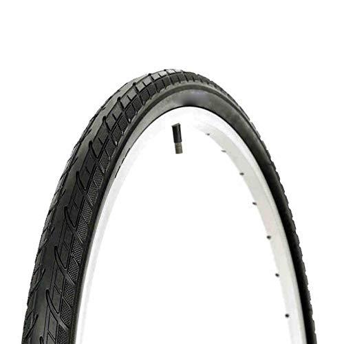 LZYqwq Bicicleta Neumático de Bicicleta Neumáticos de Bicicleta de Montaña Antideslizantes y Resistentes al Desgaste 26 * 1,50 Pulgadas