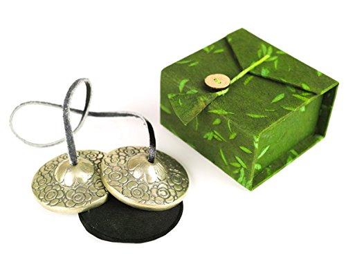 Geschenkbox mit Zimbeln