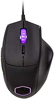 Cooler Master MasterMouse MM520 Gaming Mouse 12,000dpi RGB LED