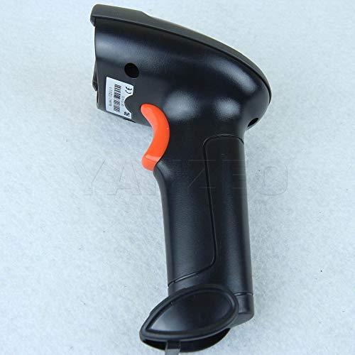 Barcode Scanner Handscanner Drahtlose Industrie High Definition Staubdicht Ip54 Usb Rs232 Laser Handheld 2d-barcode-scanner