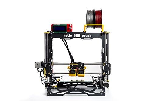 BEEVERYCREATIVE AAA011210 helloBEEprusa (EU) Imprimante 3D