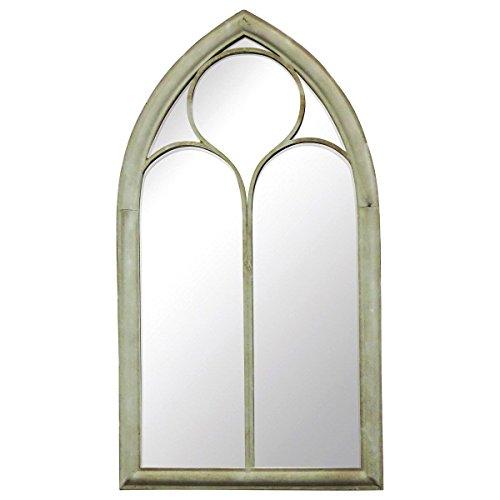 Charles Bentley Capilla Espejo de Cristal Adecuado Para Uso en Interiores -...