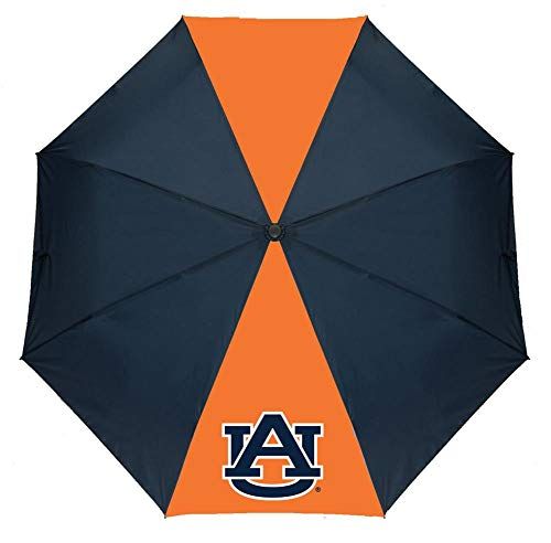 Storm Duds Auburn University Tigers Umbrella Auto Open 42