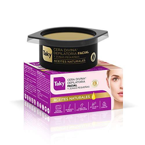Taky Expert Crema Divina Cera Facial Depilatoria - 100 gr