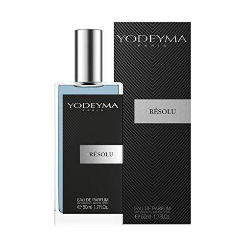 Yodeyma - Perfume para hombre Résolu 50 ml equivalente