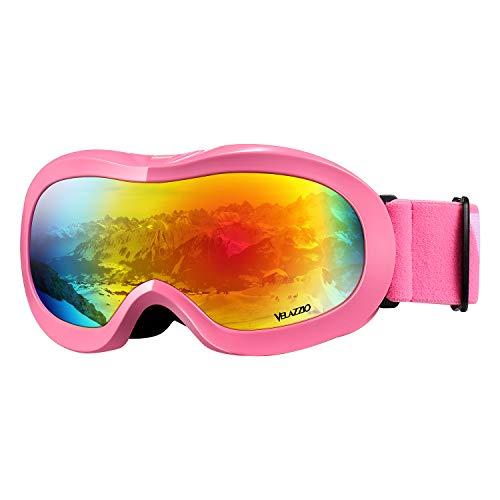 uv protection ski goggles - 6