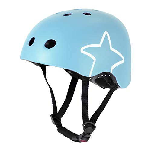 Best Review Of DRBIKE Kids Bike Helmet for 3 4 5 6 Years Girls & Boys, Children Bicycle Helmet for T...