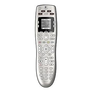 Logitech Harmony 600 - Mando a distancia universal, color plata (B003B70C0C) | Amazon price tracker / tracking, Amazon price history charts, Amazon price watches, Amazon price drop alerts