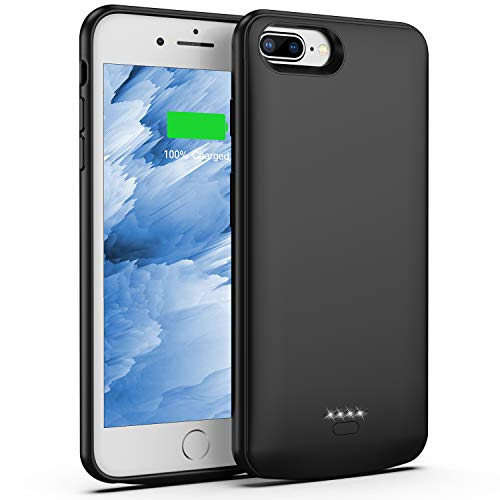 Our #3 Pick is the Swaller iPhone Battery Case