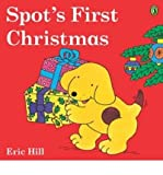 [Spot's First Christmas (Color)] [by: Eric Hill] - Penguin Young Readers Group - 16/09/2004