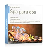 ALADINIA Box Caja Regalo Pack SPA para Dos con Validez Ilimitada | Más de 60...