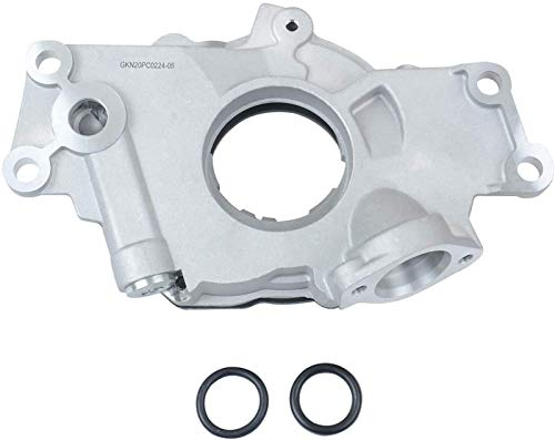 12586665 M295 Volume Oil Pump Assembly Fits for Buick Cadillac Chevy Pontiac Hummer 4.8 5.3 5.7 6.0 6.2L For LS1 LS6 LS2 LS3 Engines
