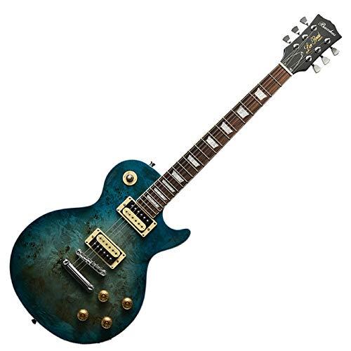 BACCHUSBLP-BP/RBL-Bエレキギター