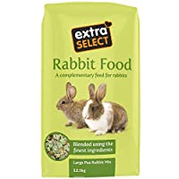 Complementary feed for rabbits Blended using the finest ingredients Contains vital vitamins and minerals to help keep your rabbit in tip-top condition Model number: 07LPR12.5