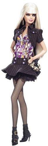 top model barbie - 1