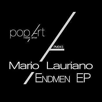 Endmen EP