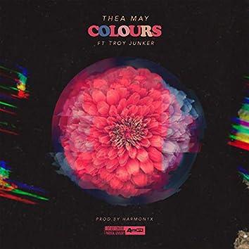 Colours (feat. Troy Junker)