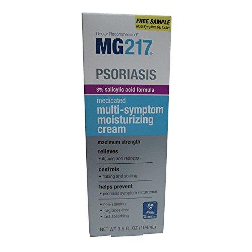 MG 217 Medicated Salicylic Acid Formula...