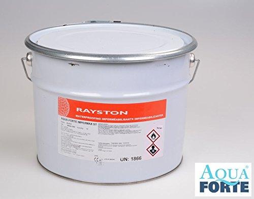 Impermax ST - flüssige Teichfolie - blau (RAL5015) 10kg