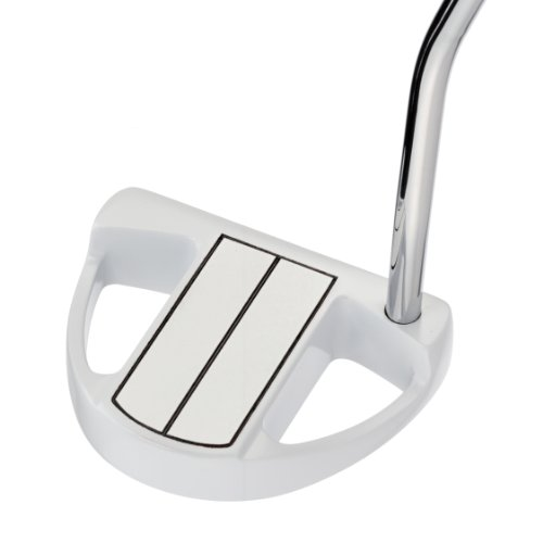 Tour Edge Backdraft GT Plus Belly Putter No.4 (Right Handed, 41-Inch)