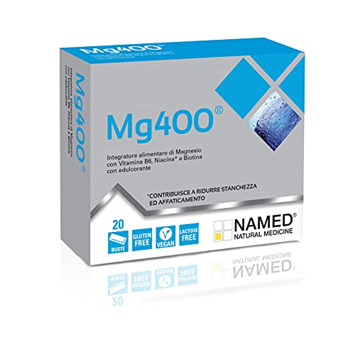 Named Mg400-86 g