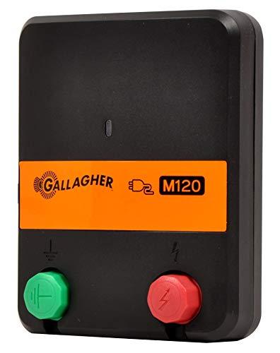 Gallagher M120-Netz Elektrozaungerät