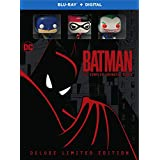 Batman: The Complete Animated Series Deluxe Limited Edition - Imported from USA.