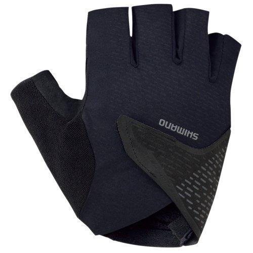 SHIMANO Evolve Handschuhe Herren Black Handschuhgröße L 2019 Fahrradhandschuhe
