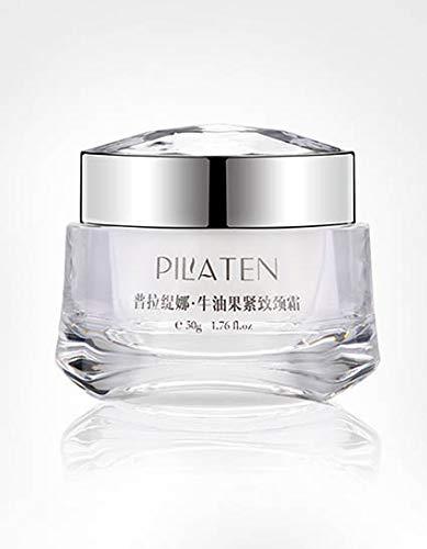 Pilaten - Crema de Aguacate para el Cuello Efecto Lifting - 1 unidad