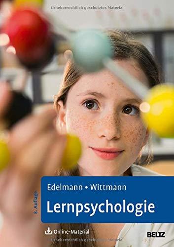 Lernpsychologie: Mit Online-Material