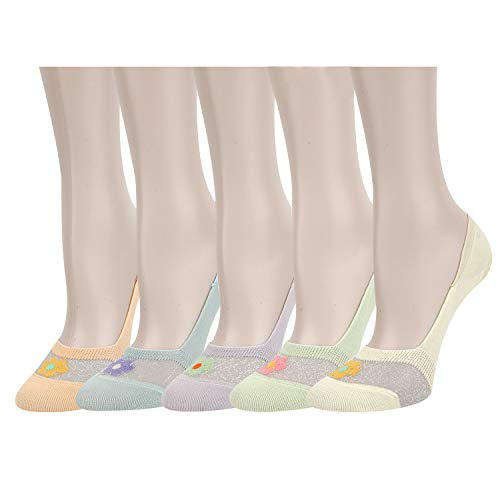 (50% OFF) Ultrathin Sheer Lace No Show Socks $8.00 – Coupon Code