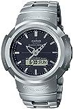 カシオ 腕時計 ジーショック AWM-500D-1AJF メンズ シルバー