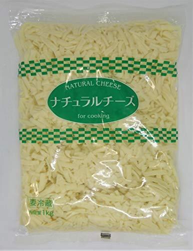 ムラカワ モッツアレラ シュレッド 1kg×10 冷蔵
