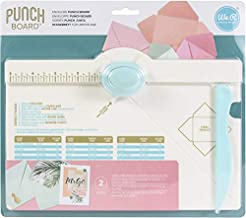 Envelope Punch Board by We R Memory Keepers. The Easiest Envelope Maker Available