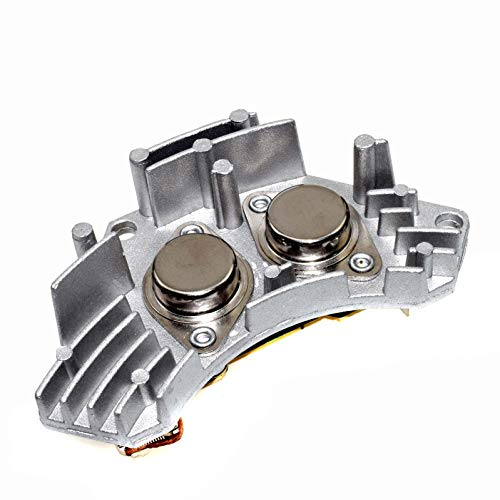 Unidad de control calentador soplador ventilador 644178 nuevos para 106 405 406 605 1989 - 1991