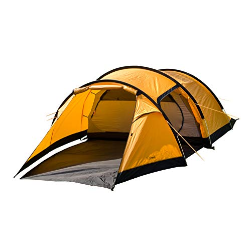 Snugpak Journey Quad Backpacking Tent.