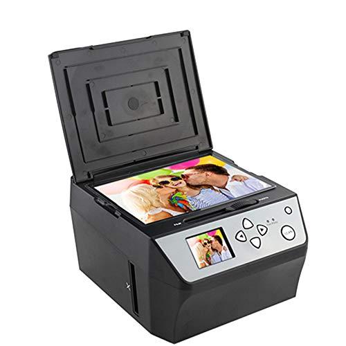 Best Price HMY 22 Mega Pixels 4 in 1 Combo Photo and Digital Film Scanner 135 Negative Converter Pho...