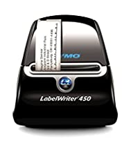 Dymo LabelWriter 450 Label Printer (thermische printer voor uw pc/Mac)*