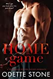 Home Game (A Vancouver Wolves Hockey Romance)